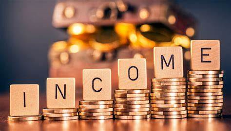 To Increase Your Income: Look at adjacent core competencies